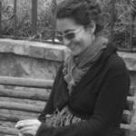 Sobre el silencio y el amor, Diana González Alzate